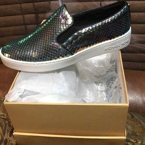 Slip on MK shoes